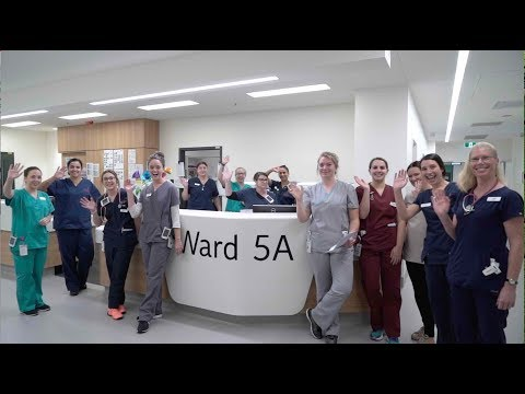 International Nurses Day 2018
