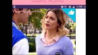 Виолетта 3 (50 серия) Леон всё ещё любит Вилу