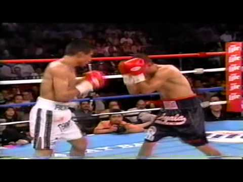 Erik Morales Vs Paulie Ayala [Full Fight]