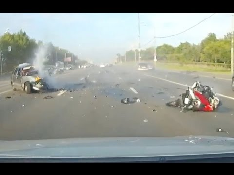 motorcycle crashes compilation 2016 motorradunfall youtube. Black Bedroom Furniture Sets. Home Design Ideas