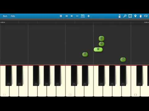 Piano drake piano chords : Drake - Energy - Piano Tutorial - Synthesia - If You're Reading ...