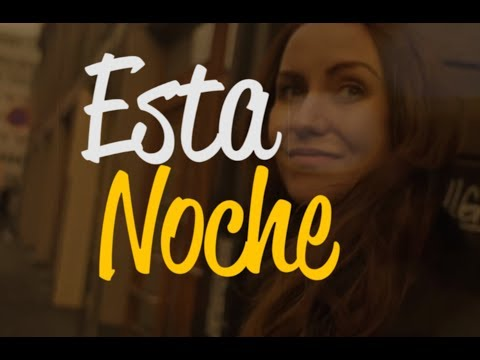 SoulPlay - Esta Noche (Official Music Lyric Video)