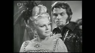 Královna Černá růže (1972)