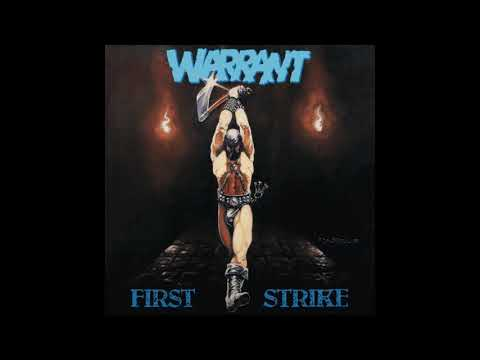 Warrant - First Strike (1985) - Full Album