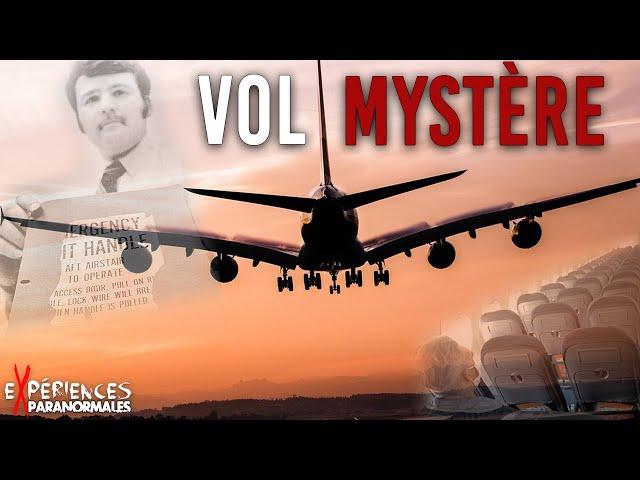 🔴Expériences Paranormales – Vol Mystère !