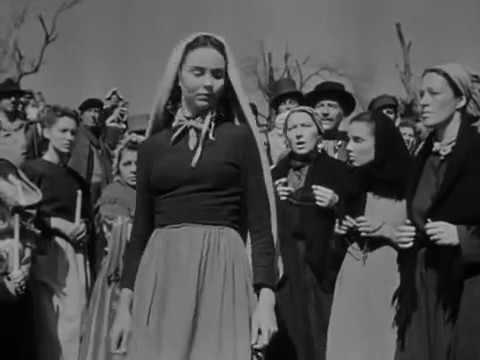 The Song Of Bernadette 2 of 2