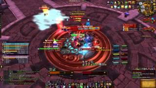 BPS vs Protectors of the Endless Heroic 10 man Guardian PoV