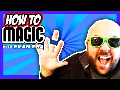 Thumbnail: 10 Magic Tricks with Hands Only