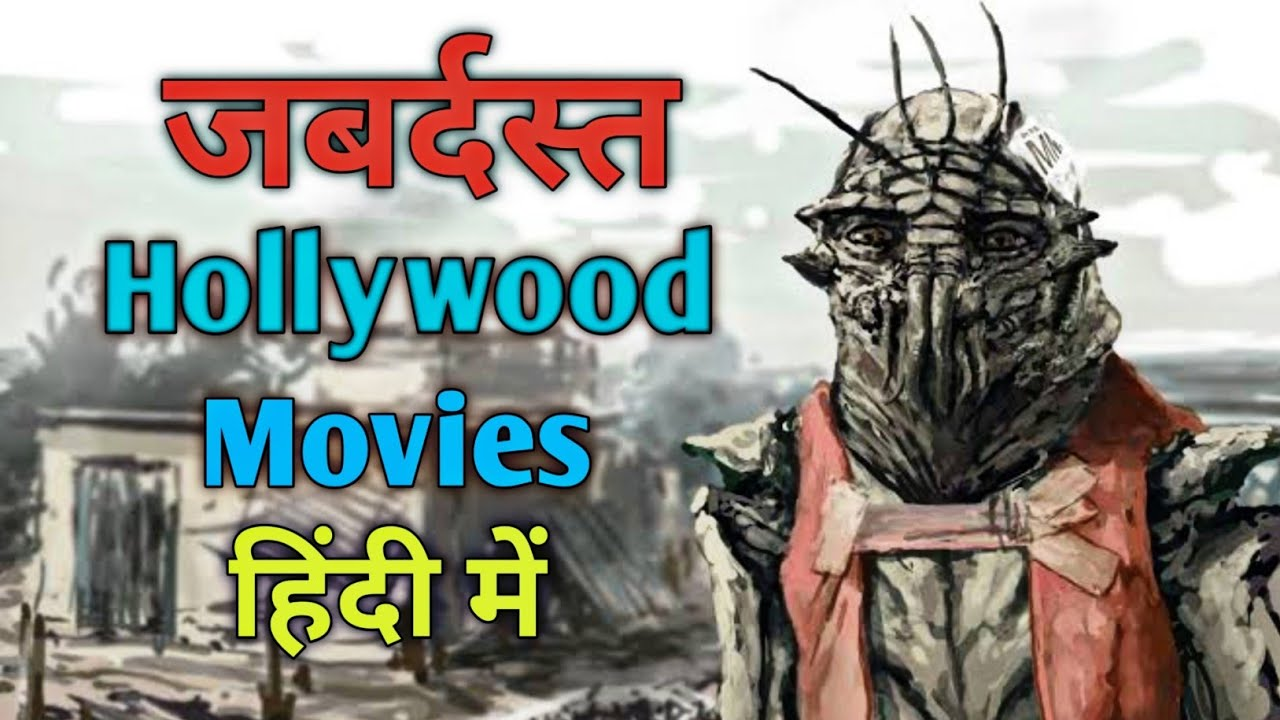 Download Best Hollywood Movies in Hindi | Hindi Dubbed