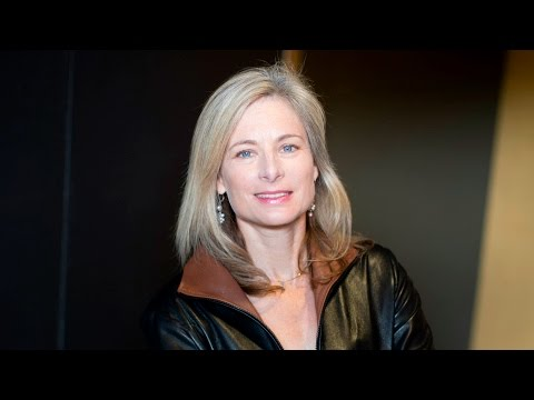 Lisa Randall on Dark Matter and the Dinosaurs