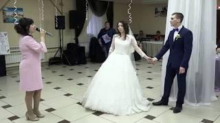 Супер Песня мамы невесты на свадьбе.Классная песня