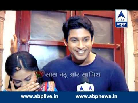 Shiv Scared Off Anandi