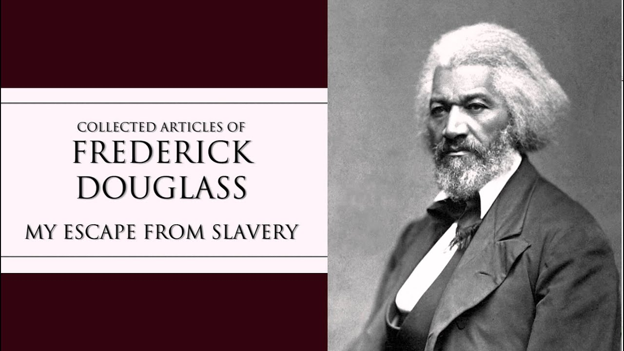 frederick douglas essay A summary of chapters vii–viii in frederick douglass's narrative of the life of frederick douglass learn exactly what happened in this chapter, scene, or section.