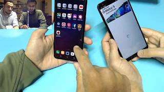 LG Stylo 4 Vs LG V40 ThinQ Review + Giveaway LIVE