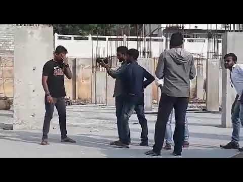 Making Video of AHALYA movie 😊