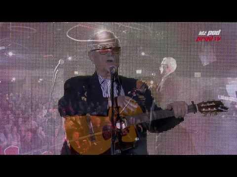 Jan Pietrzak, koncert