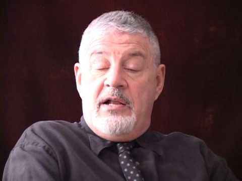 "Paul Hecht recites ""Death be not proud"""