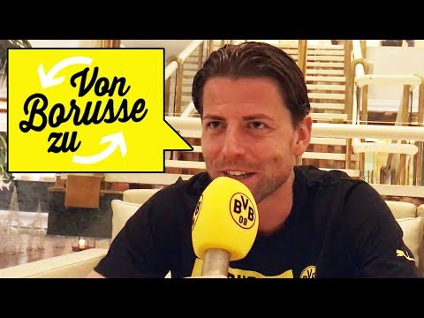 """Your 09 Questions for Roman Weidenfeller 