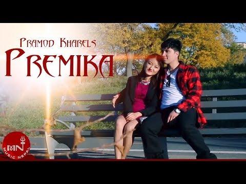 Premika - Pramod Kharel | New Nepali Classical/Adhunik Song 2016/2072 | Sitara Music
