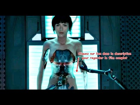 ghost in the shell film 39 complet 39 en 39 streaming 39 vf youtube. Black Bedroom Furniture Sets. Home Design Ideas