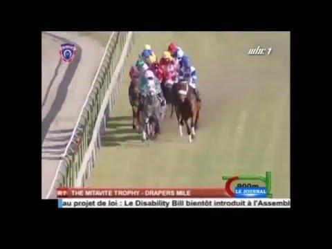 Quantum Insurance: main sponsor for racing season 2016- Mauritius