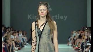 KIR KHARTLEY Spring Summer 2018 Ukrainian FW - Fashion Channel