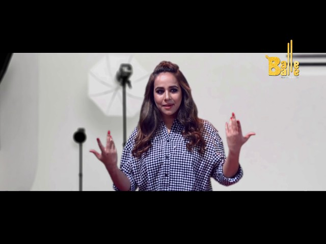 Sunanda Sharma | Main Te Me | Full Episode | Balle Balle TV | Full Interview