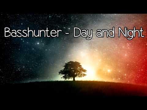 Basshunter - Day and Night [NIGHTCORE]