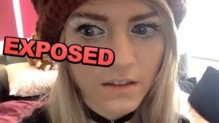 MARINA JOYCE EXPOSED