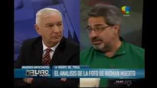 Policiales - Caso Nisman la Joven Florencia Cocucci Rompió el Silencio No te pierdas este video en donde te mostramos una foto del fiscal Alberto