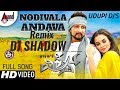 Nodivalandava full hd video song remix dj shadow the villain mp3