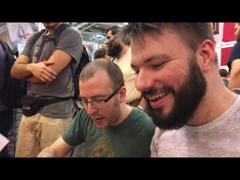 Cutthroat Kingdoms - Essen Spiel 2017 - Marriage Planning