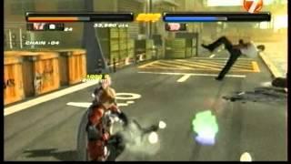 Tekken 6 обзор