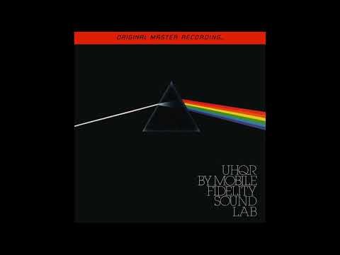 Pink Floyd - The Great Gig In The Sky - Remastered