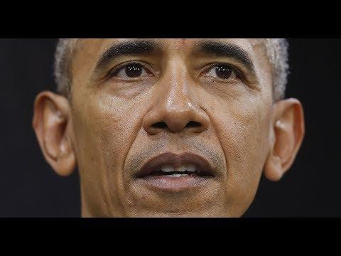 Victor Davis Hanson - Obama's Legacy of Identity Politics