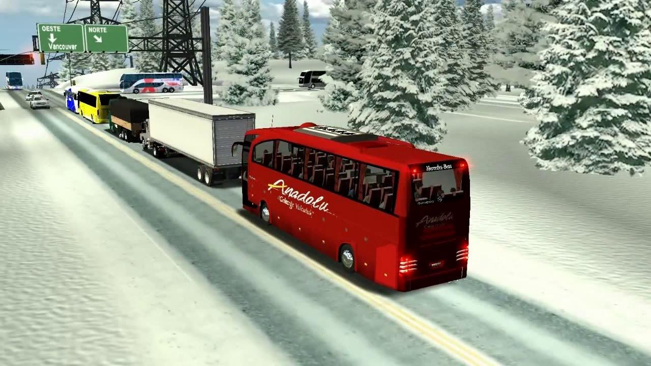 18 wos haulin bus trip with busscar jum buss