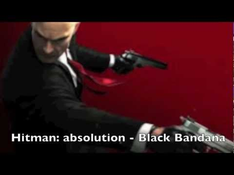 Black Bandana - full song - Hitman: absolution credits song