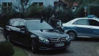 "Trailer ""Neben der Spur - Adrenalin"" - Mo, 23.2., 20:15 im ZDF!"