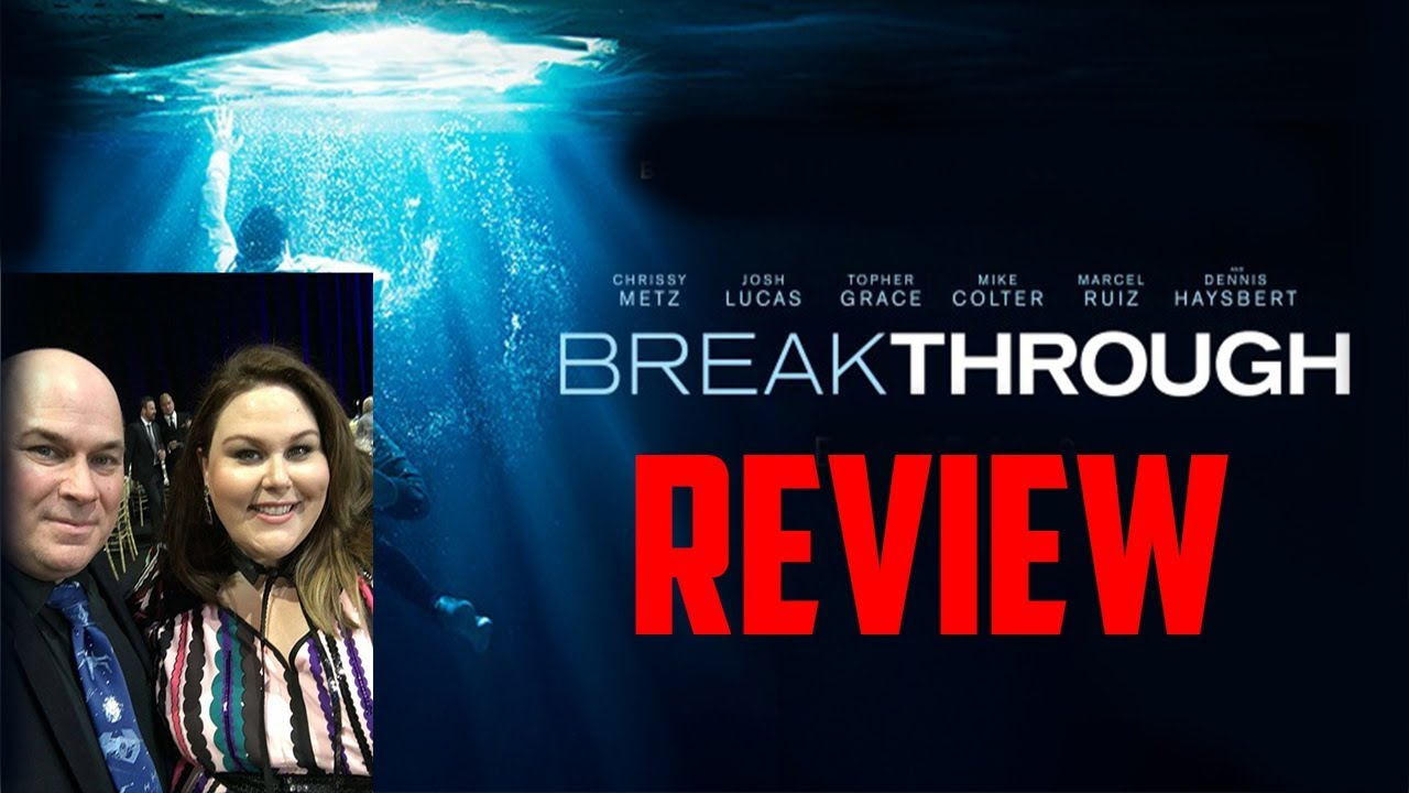 Breakthrough Movie Review Youtube
