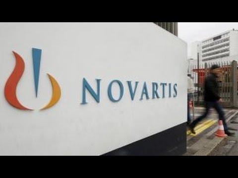 Novartis CEO: New heart drug will be a blockbuster