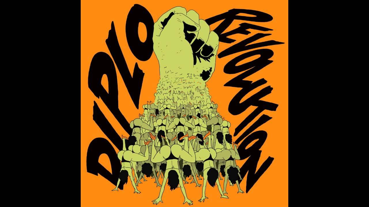 Diplo - Rock Steady (feat. Action Bronson, RiFF RAFF, Mr MFN eXquire & Nicky Da B)