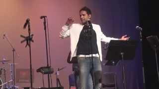 Karthik Music Experience, Maha Ganapathim by Karthik