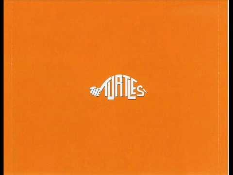 The Turtles - Let Me Be (Lyrics)