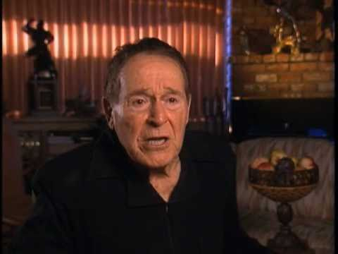 Jack LaLanne discusses his first gym - EMMYTVLEGENDS.ORG