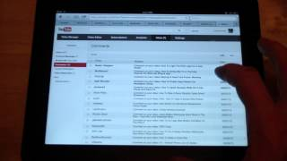 How To Use Full Desktop YouTube On The iPad