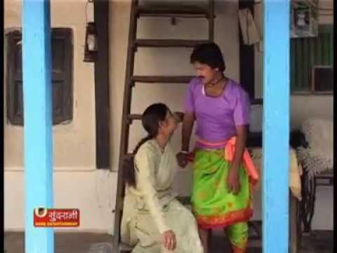 Naina Sharabi - Haaye Tor Bindiya - Chhattisgarhi Song