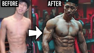 5 TIPS TO GAIN WEIGHT | Hardgainer's Bulking Hacks (Nutrition Edition)