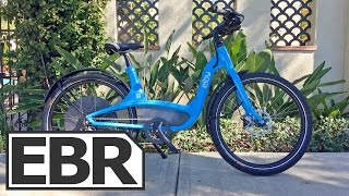 Elby City Video Review - Polished, Quiet and Powerful Electric Bike