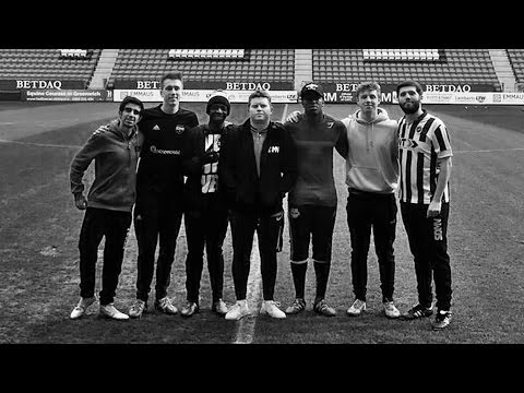 YOU MUST WATCH THIS BEFORE THE SIDEMEN MATCH!