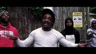 A1 Mostdope - Gangsta party(remix)  [Official Music Video]